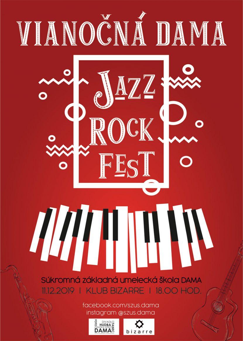 vianocna-dama-jazz-rock-fest-2019